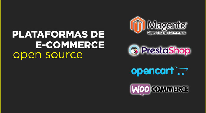 4 Plataformas Ecommerce Open Source [Parte 2]