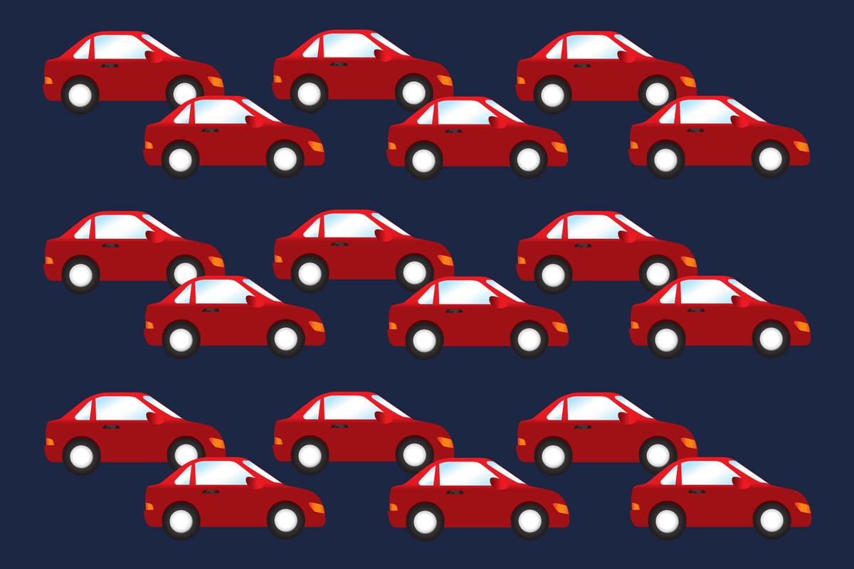 maiores mercados do ecommerce carros