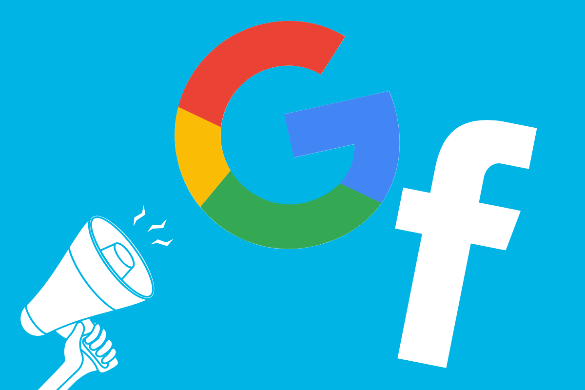 Anúncio no Facebook Ads ou Google Adwords