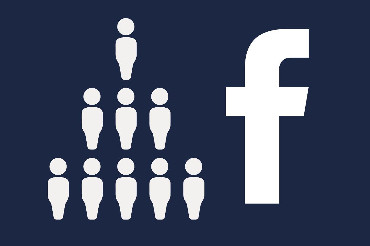 público do facebook