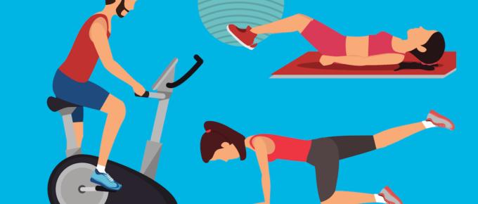 Como Montar Uma Loja Virtual de Moda Fitness?