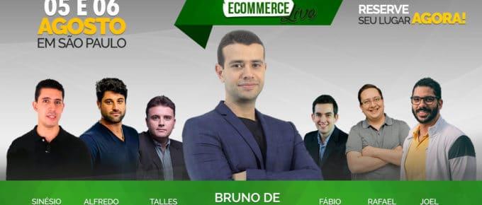 Viver de Ecommerce Live [Convite]