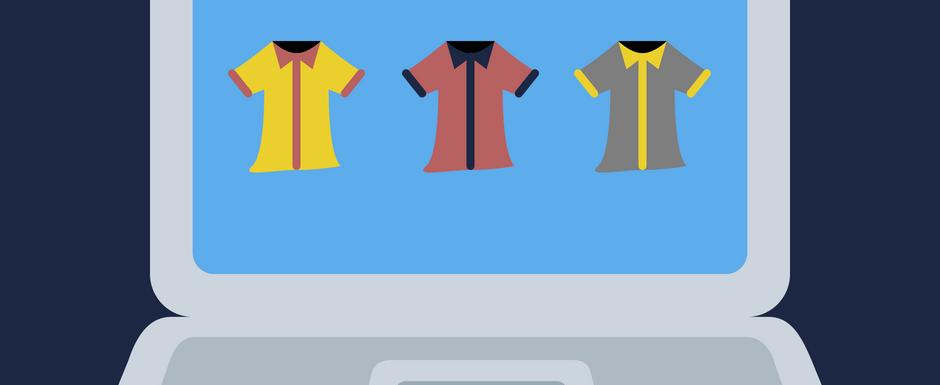 Como Montar Uma Loja Virtual De Roupas