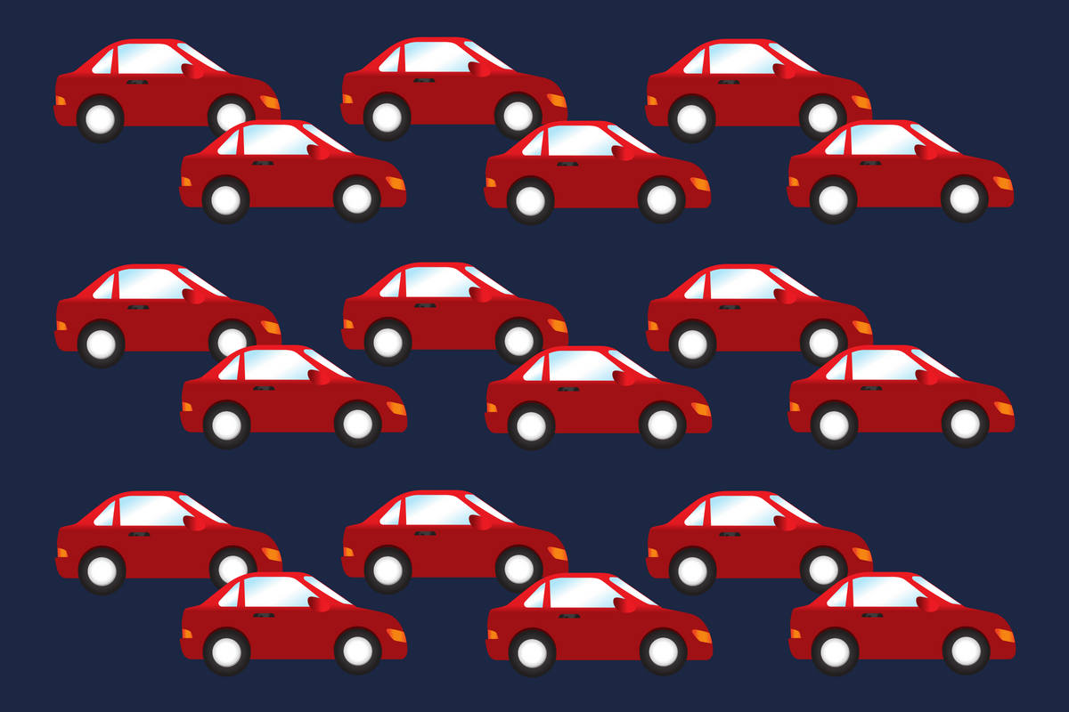 ideias para empreender - carros