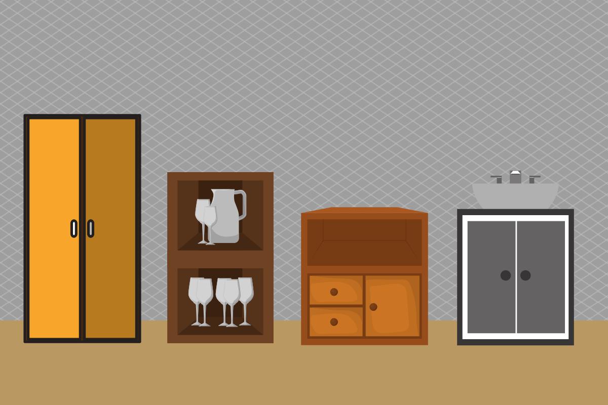 ideias para empreender - móveis