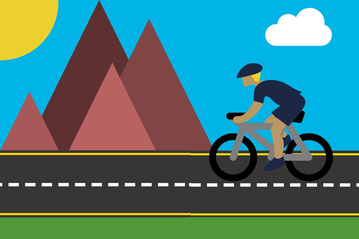 ideias para empreender - ciclismo