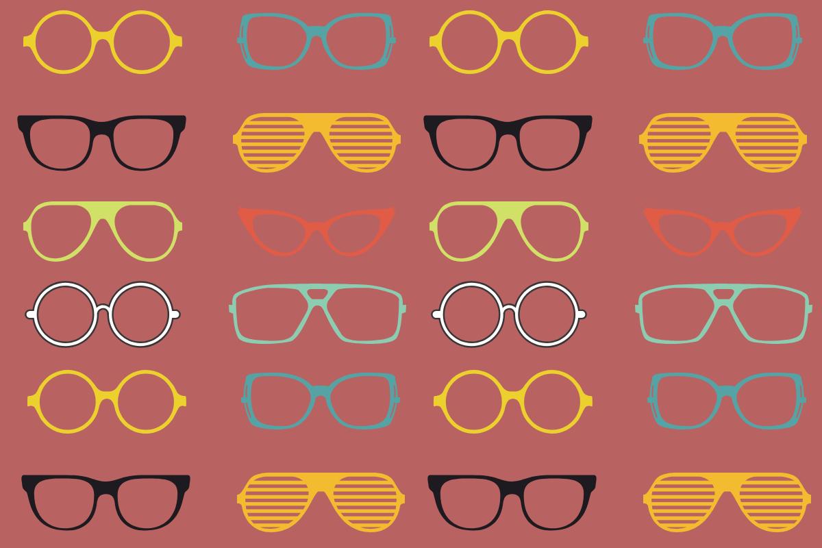 ideias para empreender - óculos