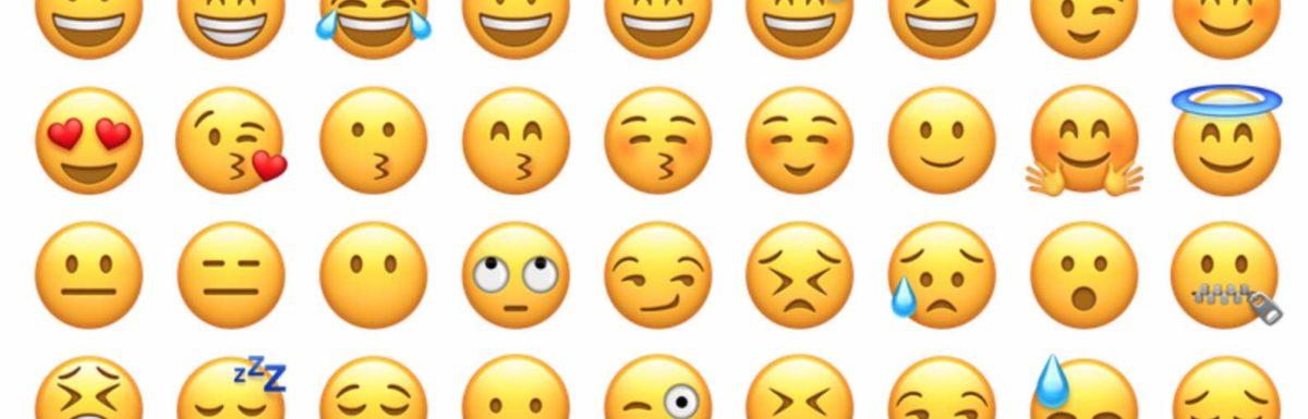 Como usar Emojis para comunicar seu negócio