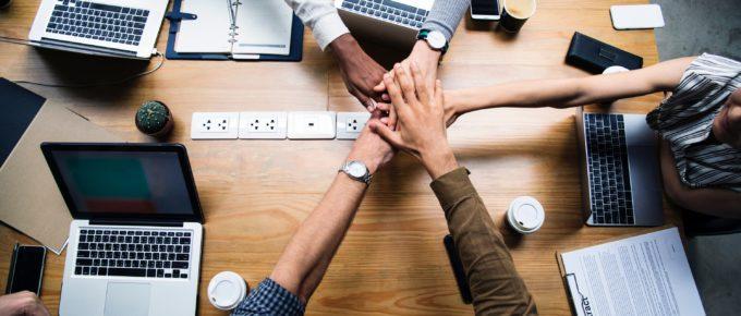 Como montar uma equipe para sua empresa?