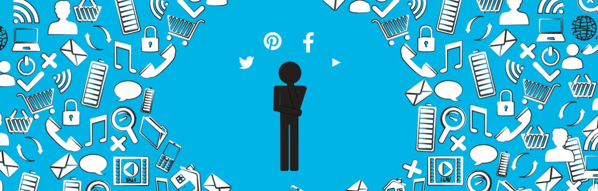 Redes sociais: qual é a melhor para o seu negócio?