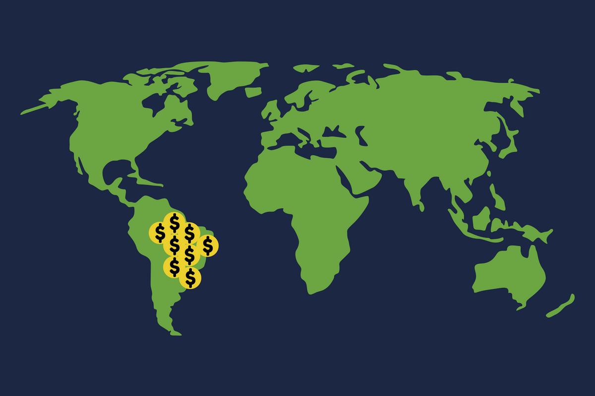nicho de mercado - mercado brasileiro