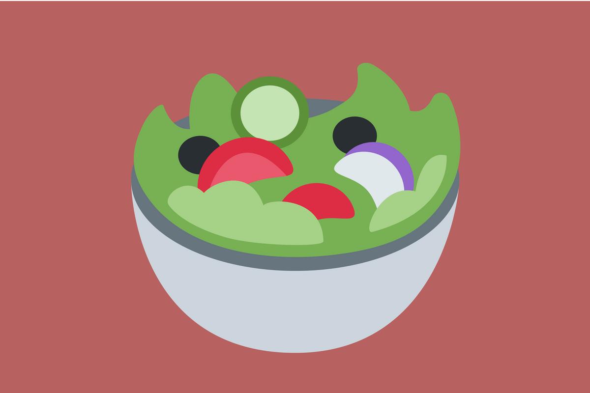 nicho de mercado - comida saudável