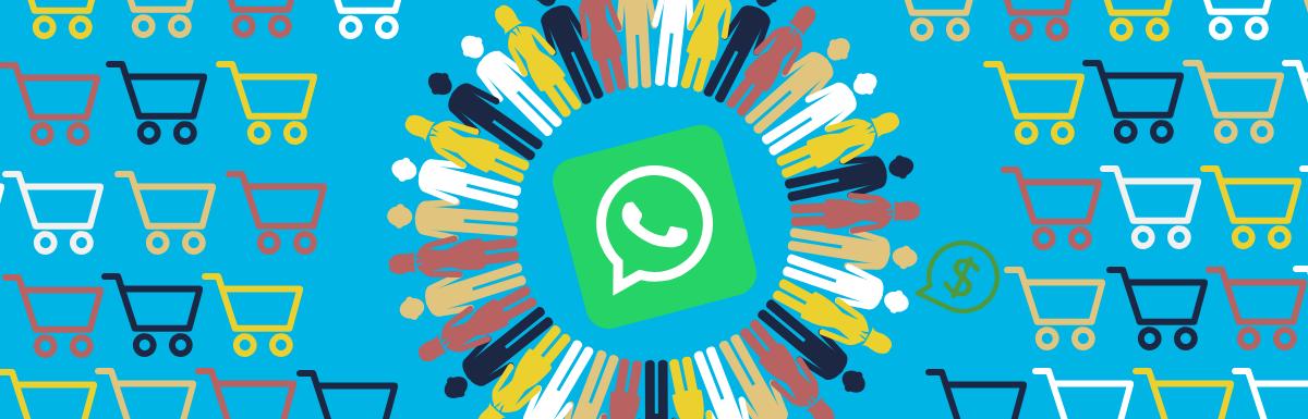 Whatsapp para Negócios: como criar ofertas