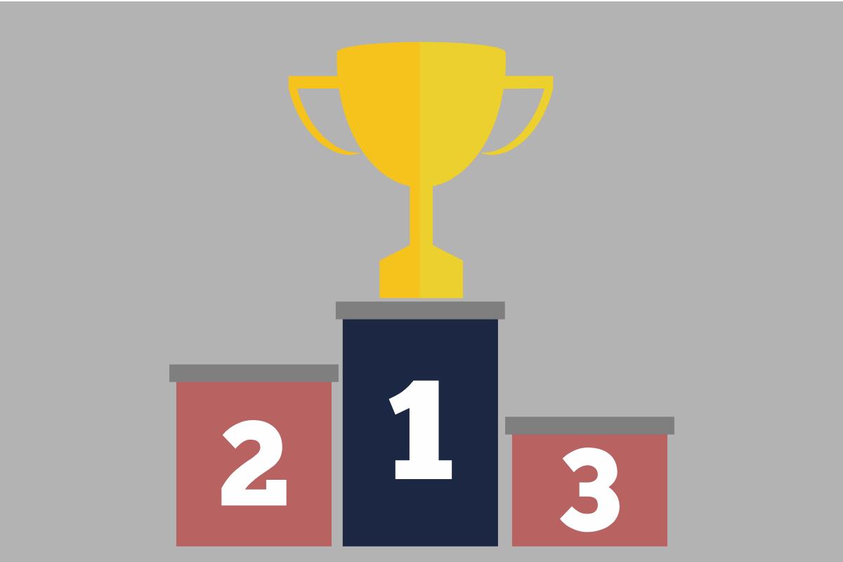 gamificação - troféu