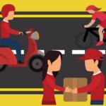 mercado envios flex - formas de entrega