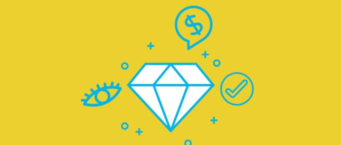 Valor percebido: como vender produtos caros