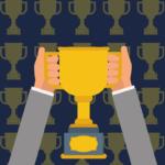 Mentalidade para o sucesso: o que os campeões fazem para vencer