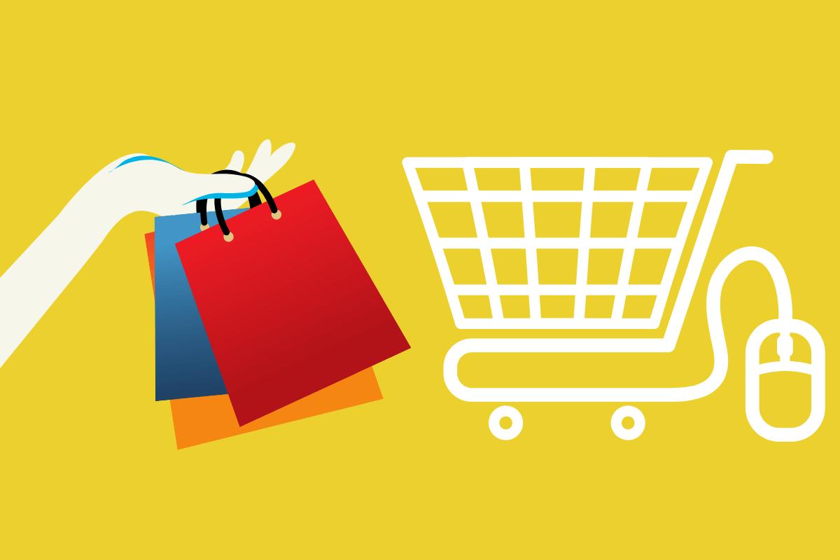 loja virtual ou ecommerce