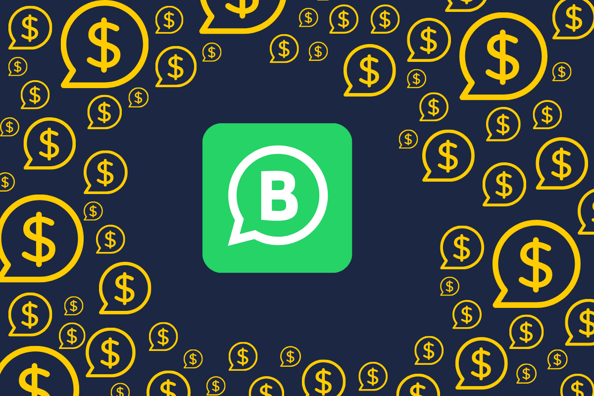 whatsapp business para vender