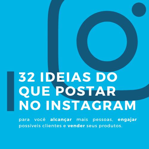 ideias do que postar no instagram