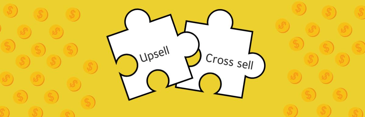Upsell: Como aumentar o ticket médio por cliente