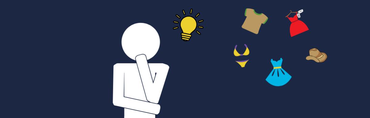 Venda de Roupas: 12 ideias para começar HOJE