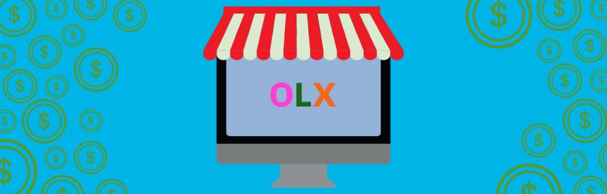 Como Vender na OLX e Fazer Anúncios