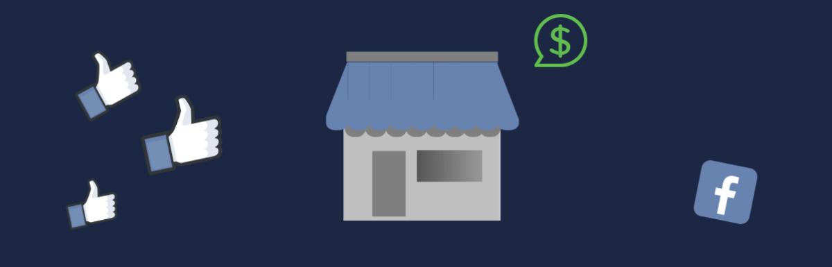 Como vender no Facebook Marketplace