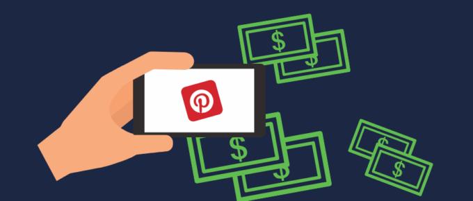 O que é Pinterest e como ganhar dinheiro nesse canal