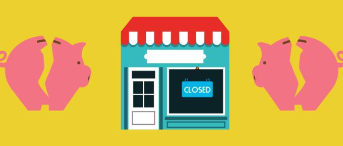 Mitos Que Podem Destruir uma Pequena Empresa