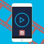 vídeos no Instagram