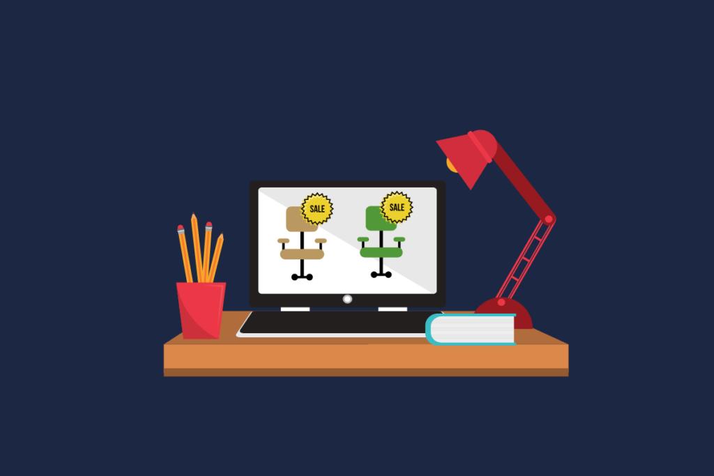 trabalhar em casa com vendas online