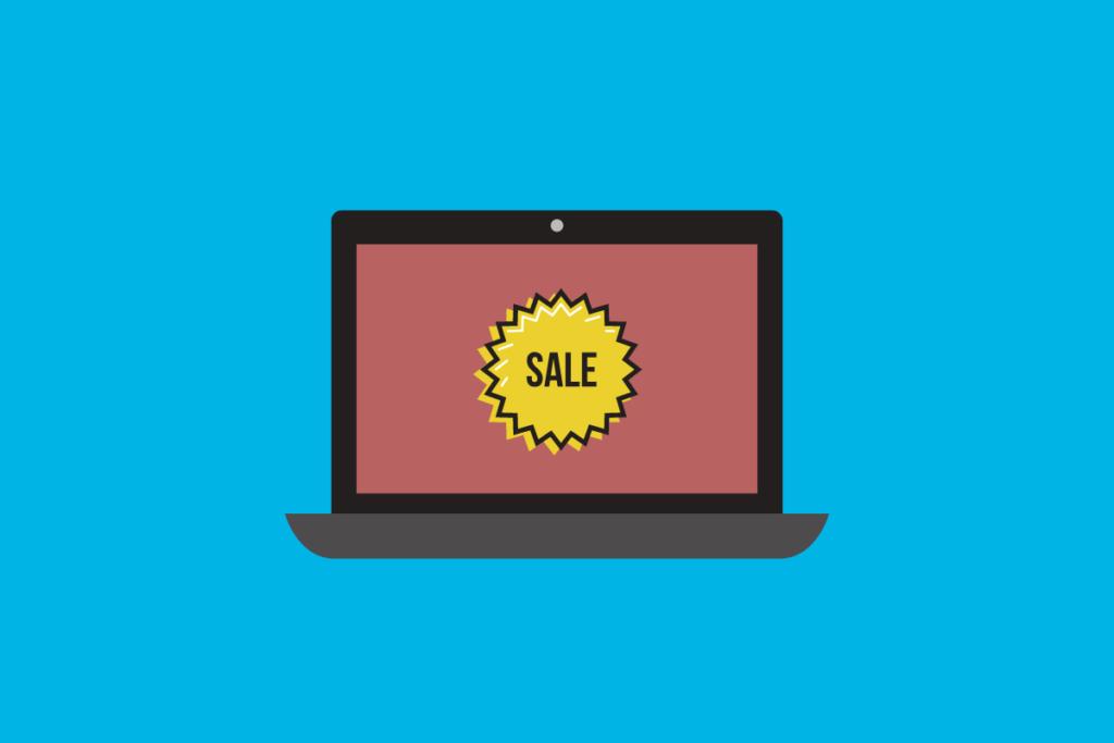 promoção nas vendas online no dia dos namorados