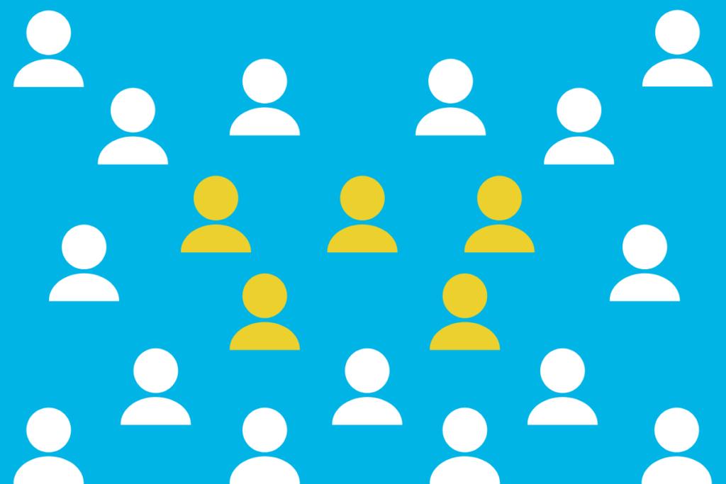 identificando seus consumidores para ser bem-sucedido