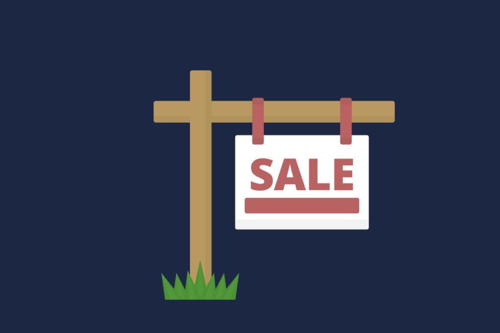 anuncio de venda da netshoes