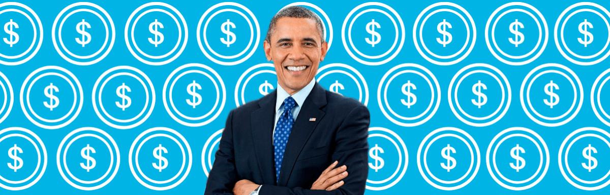 3 Lições do Barack Obama no VTEX Day