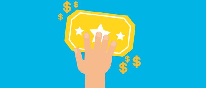 Empreendedorismo: existe Bilhete Premiado para Mudar de Vida?