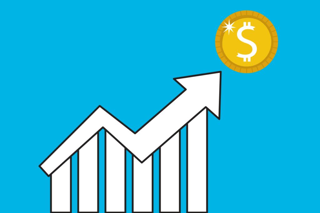 Crescimento da lucratividade
