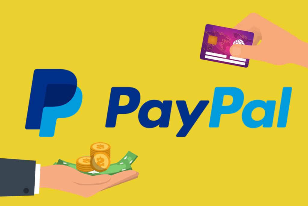 Paypal na loja virtual