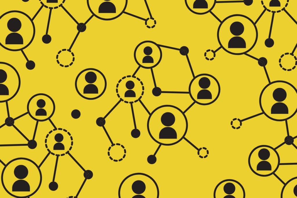 ferramenta de marketing socialrocket