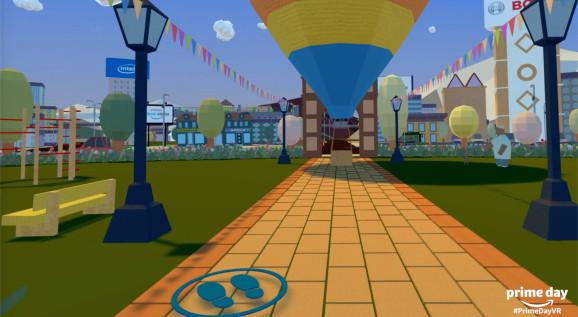 realidade virtual e aumentada amazon
