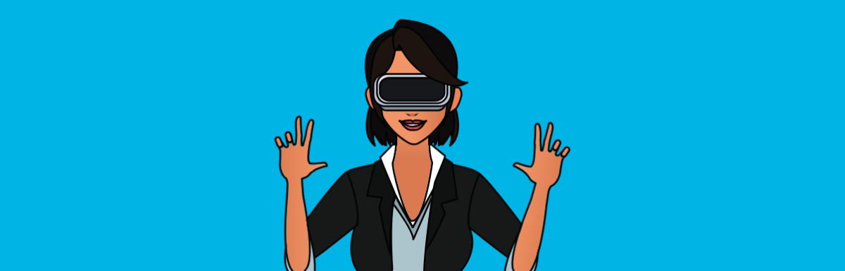 Como estimular vendas no Ecommerce com Realidade Virtual e Aumentada