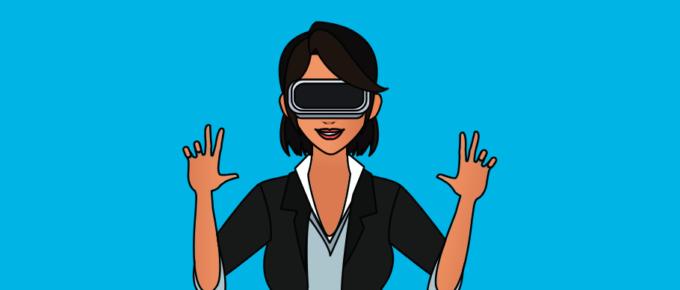 realidade virtual e realidade aumentada