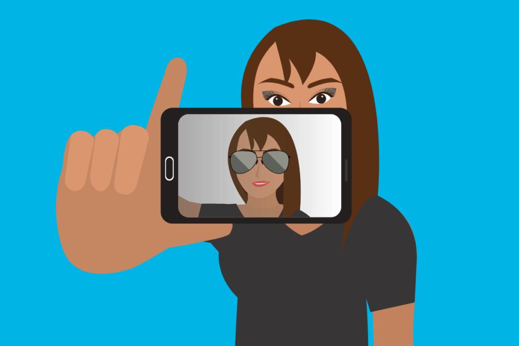 realidade virtual e realidade aumentada confiança