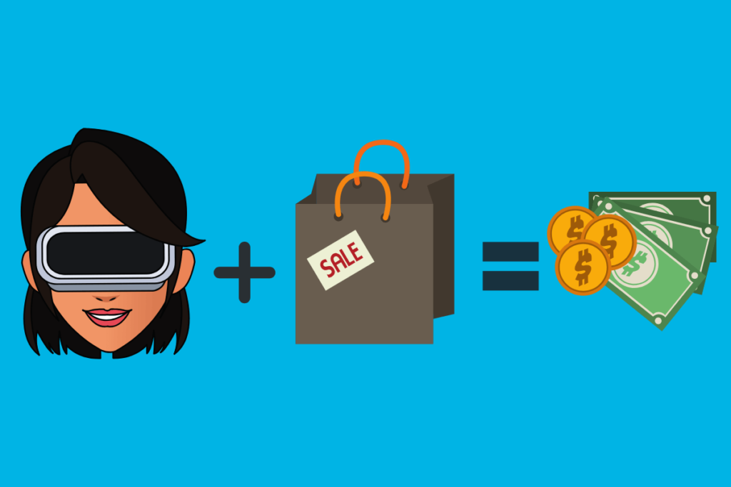 realidade virtual e realidade aumentada no ecommerce