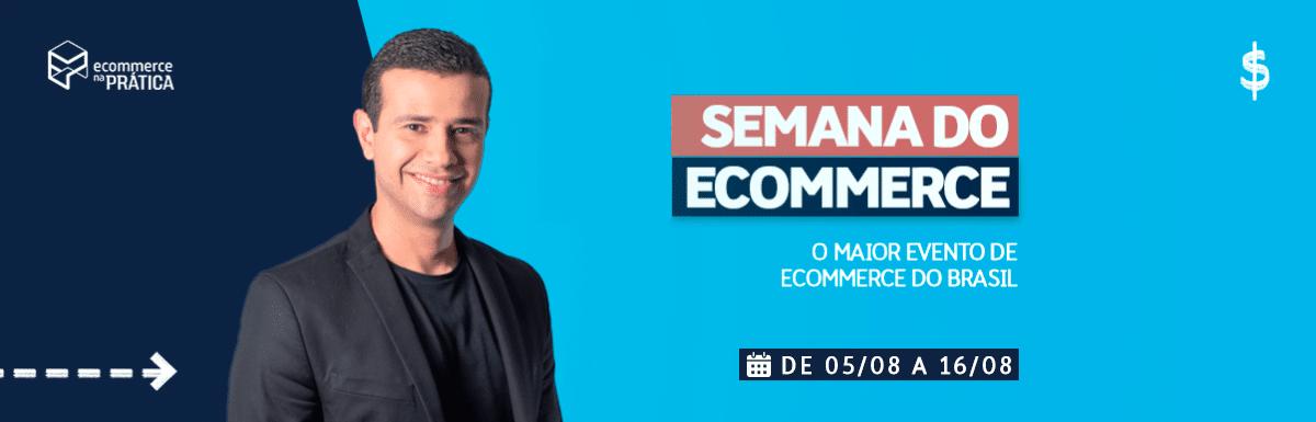 7ª Semana do Ecommerce [Convite] Alavanque seu Negócio
