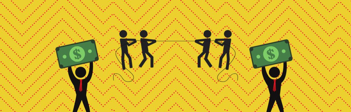 Como fazer uma boa análise de concorrência