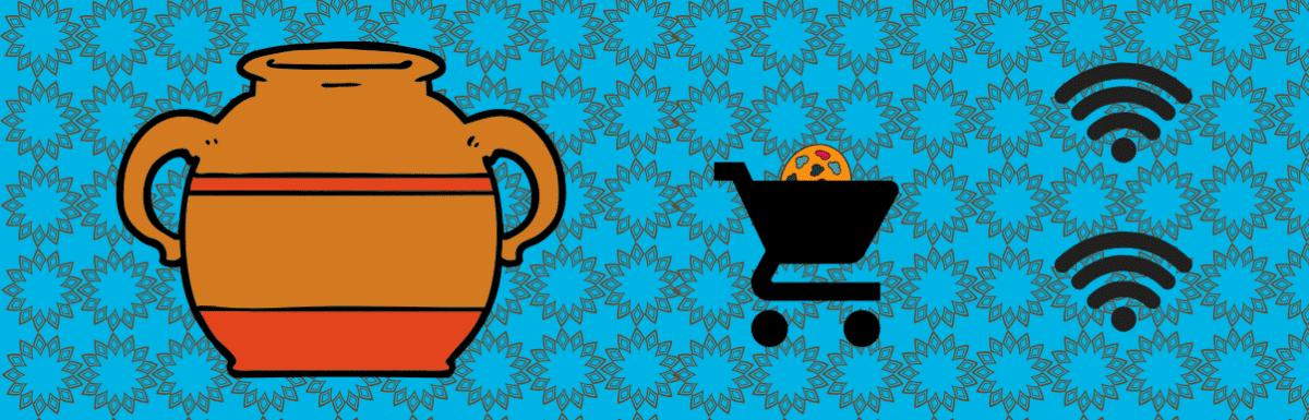 Como começar a vender artesanato na internet: primeiros passos