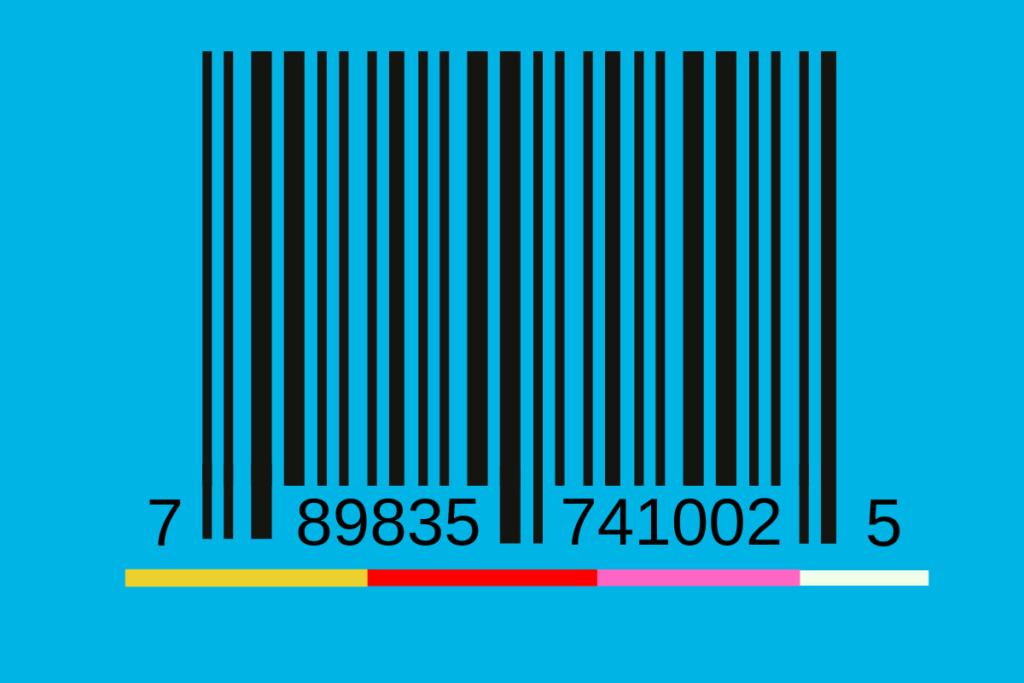 codigo ean codigo de barras exemplo