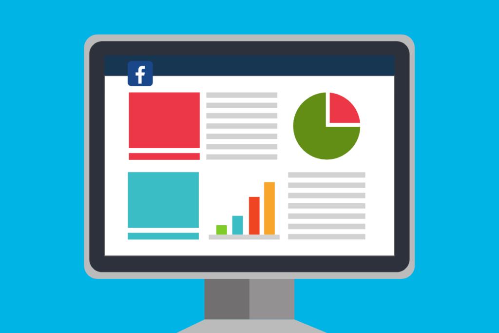 facebook insights como